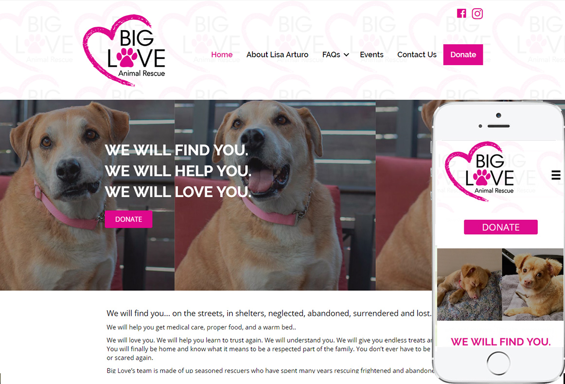 Big Love Animal Rescue