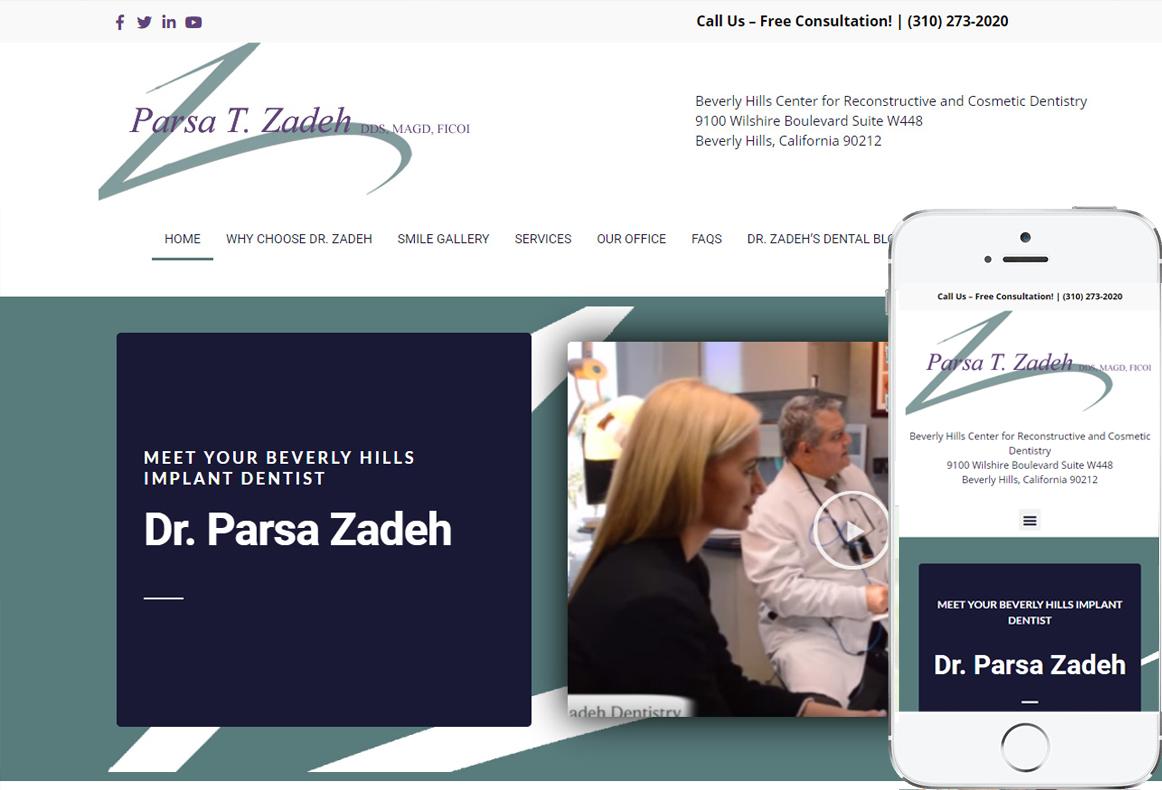 Zadeh Dentistry