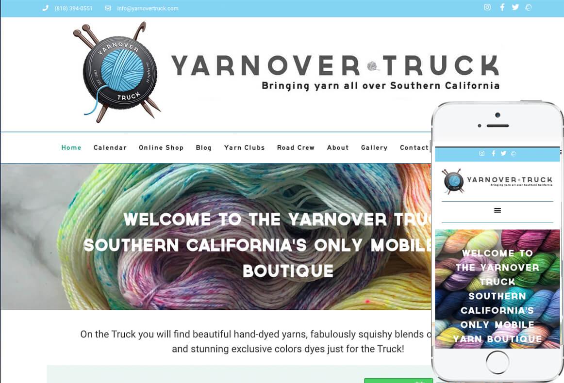 YarnoverTruck