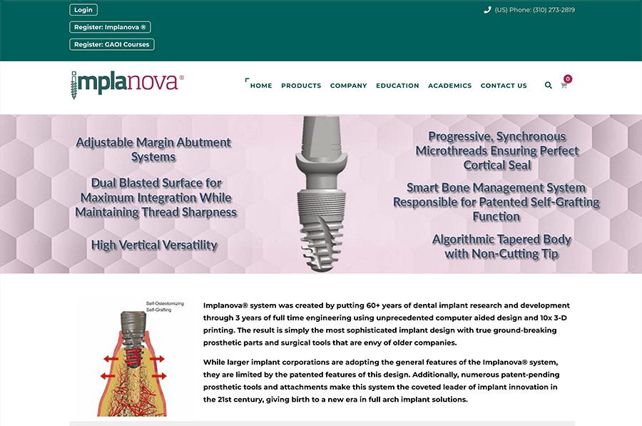 Denvolution Homepage