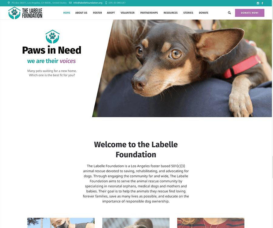 Labelle Foundation