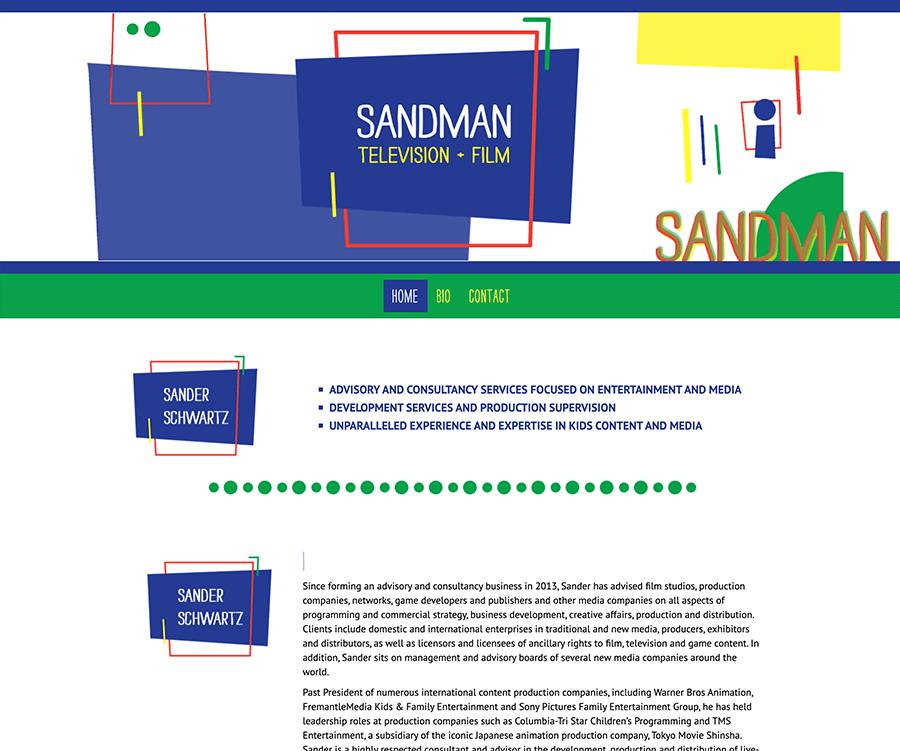 Sandman Films